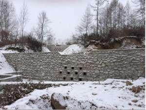 2015年桦甸市红石镇一面街泥石流 崩塌ballbetapp防治工程三期项目